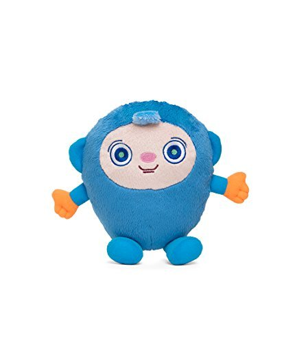 """Baby First TV - Peekaboo Plush - 7"""" - Soft Plush Toy Baby Shower Gifts Toys Deals Big Plush Toys - Baby Gift - New Baby Gift - Plush Animals - Teddy Bears - Baby Toys - Plush Puppets - Baby First TV Gift Ideas - PERFECT BIRTHDAY GIFT"""