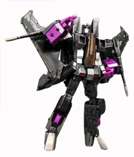 Transformers Masterpiece MP-06 Skywarp