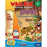 V Tech - Whiz Kid CD - Scooby Doo