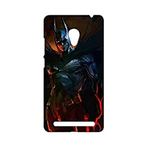 BLUEDIO Designer Printed Back case cover for Asus Zenfone 6 - G1850