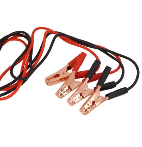 120 Amp Jump Leads / Booster Cables 2.5M Long