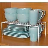 Pro-Mart DAZZ Kitchen Storage Helper Shelf, Large