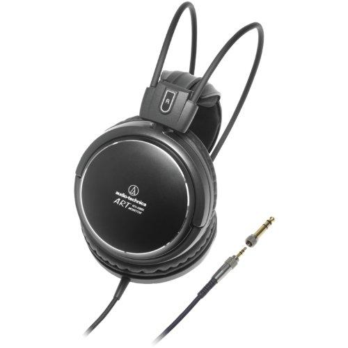 Audio Technca Ath-A900x Audiophile Closed-Back