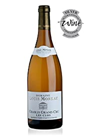 Chablis Grand Cru Les Clos 2008 - Case of 6