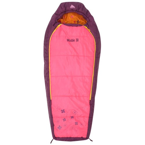 $Cheap Kelty Woobie Sleeping Bag, Hot Pink, 4-Feet For ...