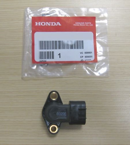 New 2002-2014 Honda Trx 250 Trx250 Recon Atv Oe Shift Angle Sensor front-629893