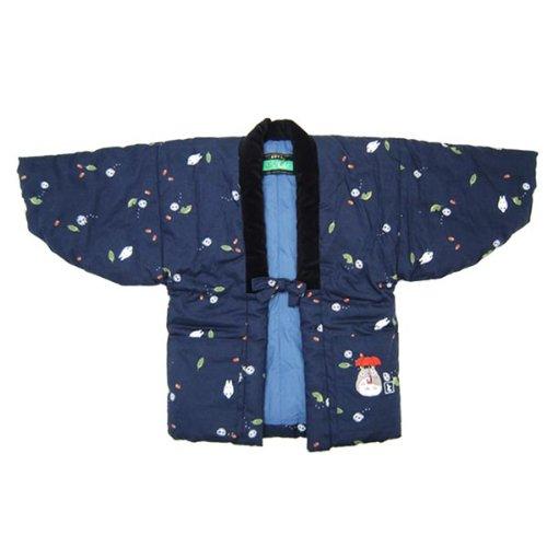 Pretty round, and my Neighbor Totoro-wind sound inverting (children's) 560563