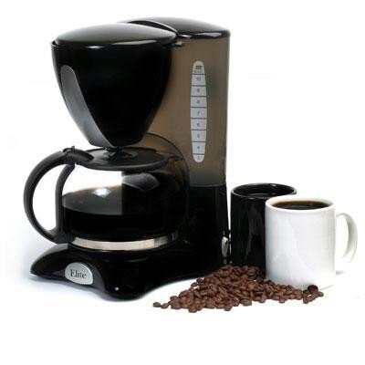 Maxi Matic Usa 10 Cup Coffee Maker (ehc-2055) -