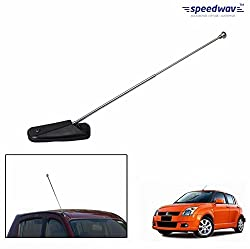 Speedwav Car OEM FM/AM Roof Antenna-Maruti Swift Old