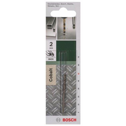 Bosch 2609255063 DIY Metallbohrer HSS-Co 2 x 29 x 49 (1)