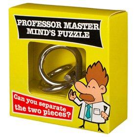 Professor Master Mind's Puzzle