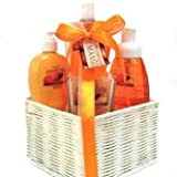 Mango Scented Foaming Antibacterial Handwash, Lotion and Air Freshener Gift Set - Mothers Day Gift Idea