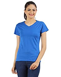 Appulse Womens V-Neck T-Shirt