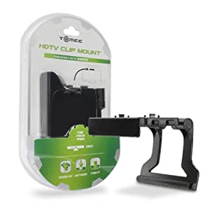 Xbox 360 Tomee TV Clip Mount for Kinect