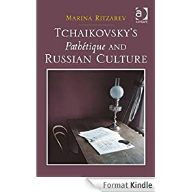 Tchaikovsky's Path�tique and Russian Culture
