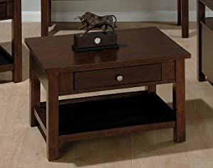 Jofran Small Space Rectangle Milton Wood Lift Top Coffee Table Ga Z