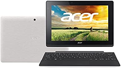 Acer 2in1 タブレット ノートパソコン Aspire Switch 10E SW3-013-N12P/W /10.1インチ