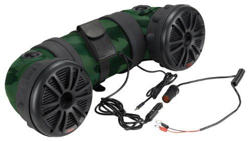Boss Off Road Sound System Camoflauge