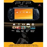PlayStation Portable 2000 System - Piano Black