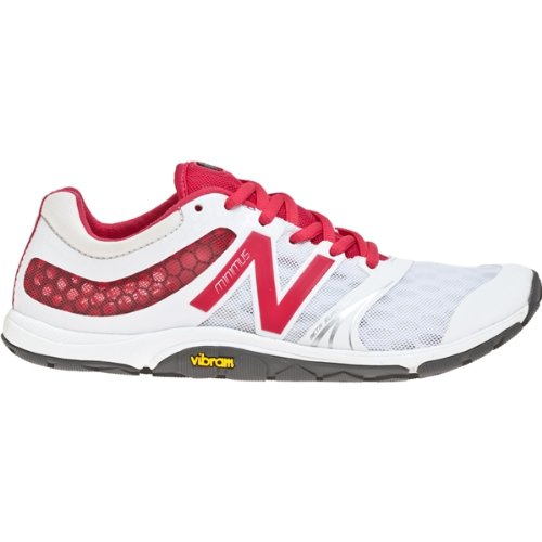 New Balance New Balance Womans Cross Trainer WX20WP3 Minimus size 7 White