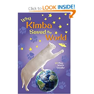 Why Kimba Saved The World
