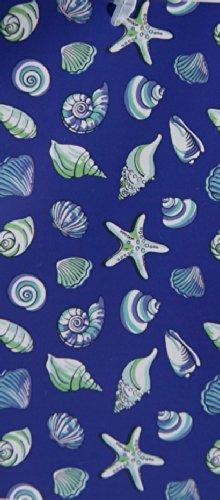 Seashell Bathroom Decorating Ideas
