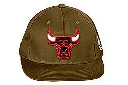 Sobo Bull Green HipHop