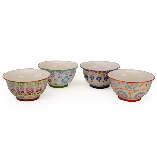signature-housewares-gypsy-collection-bowls-4-3-4-inch-assorted-set-of-4