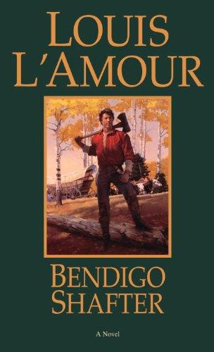 Bendigo Shafter: A Novel