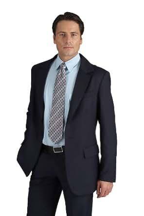 Spa uniforms men 39 s 2 button suit jacket 44 for Spa uniform price