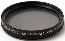 AGFA Digital Multi-Coated Circular Polarizing (CPL) Filter 49mm APCPF49