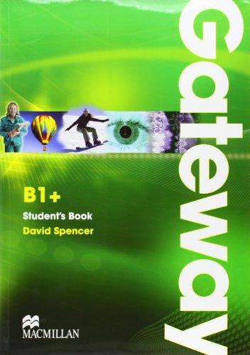 Gateway Level B1: Student's Book