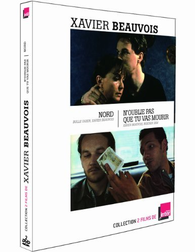 North / Don't Forget You're Going To Die ( Nord / N'oublie Pas Que Tu Vas Mourir ) ( North / Do Not Forget You Are Going To Die ) [ Non-Usa Format, Pal, Reg.2 Import - France ] By Bernard Verley