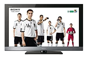 "Sony KDL-40EX500 TV LCD 40"" HD TV 1080p 100 Hz 4 HDMI USB"