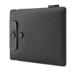 Belkin F8N377 - Funda para tablet iPad, negro  Informática Comentarios de clientes y más información
