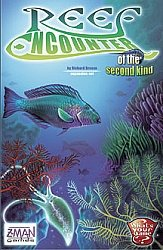 Reef Encounter 2: Of the Second Kind