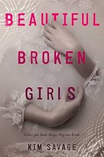 Book Cover: Beautiful Broken Girls