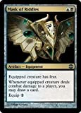 Magic: the Gathering - Mask of Riddles - Alara Reborn - Foil by Magic: the Gathering