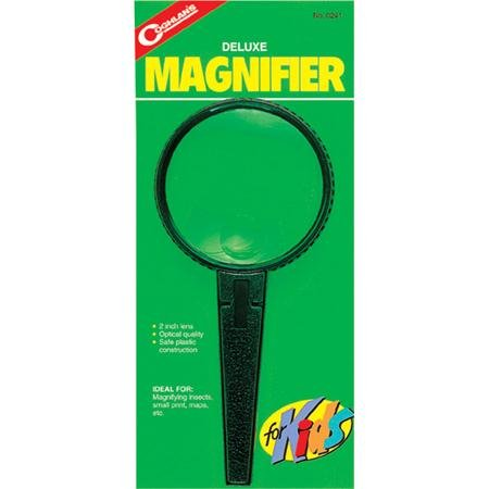 Deluxe Magnifier for Kids - 1