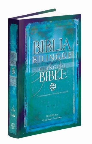 Spanish English Bilingual Bible PR VP Gn Spanish Edition