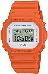 CASIO Men's Watch G-SHOCK DW-5600M-4JF