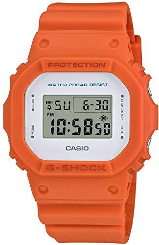[カシオ]CASIO 腕時計 G-SHOCK DW-5600M-4JF メンズ