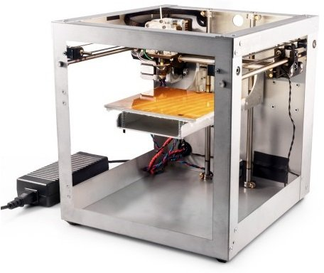 3Dプリンタ Solidoodle 3D Printer, 2nd Generation Pro