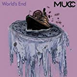 World's End-ムック