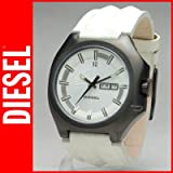 Diesel Brandnew %100 Authentic Leather Watch