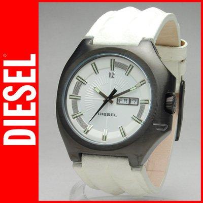Diesel Brandnew %100 Authentic Leather Watch