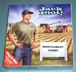 Jack Plot! Croplan Genetics Farm Game