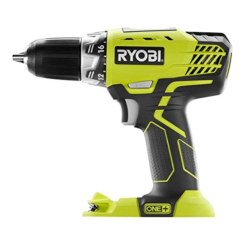 Ryobi-P208-18-Volt-12-Lithium-Drilldriver-Drill-Only-Battery-and-Charger-Not-Included