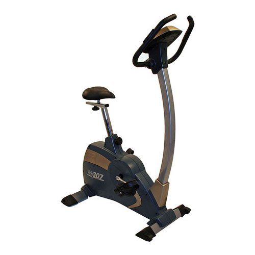 Verso by Kettler HT 307 Upright Exercise Bike