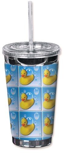 Rubber Ducky Plates front-417896